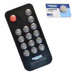 HQRP Replacement Remote Control for Samsung Soundbar HW-H450