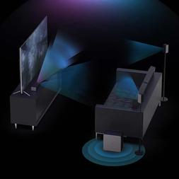 "VIZIO SmartCast 36"" 5.1.2 Channel Wireless Soundbar Subwoofe"