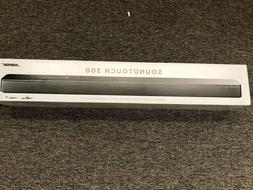 Bose SoundTouch 300 Soundbar, Black Brand New in the Box wit