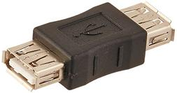 Generic USB Type A Female to Female Adapter