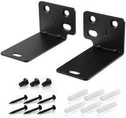 Wall Mount Bracket for Bose WB-300 SoundTouch 300 Soundbar 5