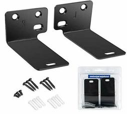 Wall Mount Bracket Holder Kit For Bose WB-300 SoundTouch 300