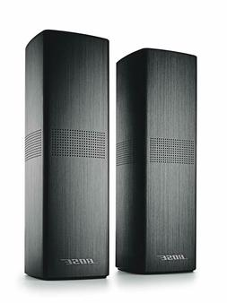 Bose Wireless Surround Speakers for Sound Bar 500 & 700 - Bl